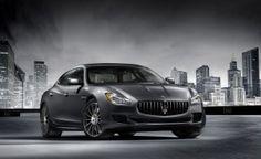 2015 Maserati Ghibli msrp