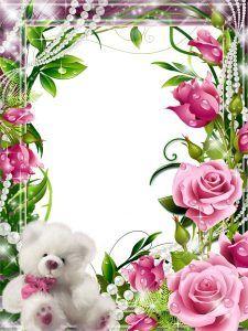 Frame Rose ( 100 ) ~ Il Magico Mondo dei Sogni