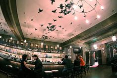 Once neglected, SoMa is now home to some of the best bars, restaurants, and clubs in the Bay Area and serves as the gateway to the heart of downtown San Francisco. Sundays Coming, San Francisco Bars, After Work Drinks, Bloodhound, Cool Bars, Culture Travel, Oh The Places You'll Go, Night Life, Good Things