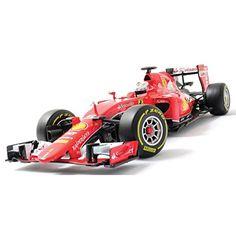 Bburago 2015 Formula 1 Diecast Vehicle (1:18 Scale) - Diecast Model Cars