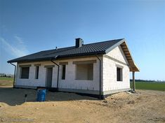 Bungalow House Plans, House Made, Design Case, Pool Houses, Habitats, Shed, Outdoor Structures, House Design, How To Plan