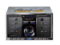 Valor Multimedia DDN-888W Navigation System - For Sale Check more at http://shipperscentral.com/wp/product/valor-multimedia-ddn-888w-navigation-system-for-sale/