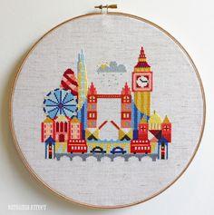 Satsuma Street: Pretty Little London!