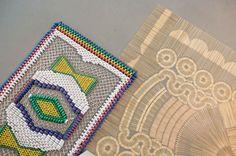 We make carpets fete ses 5 ans et joue son tapis