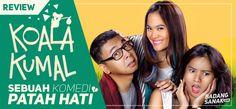 REVIEW FILM: KOALA KUMAL SEBUAH KOMEDI PATAH HATI