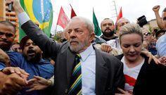 Brasil: a un año de las elecciones presidenciales, Lula da Silva lidera las encuestas