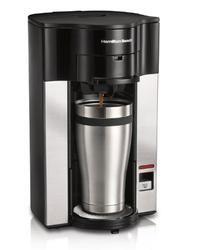 Hamilton Beach Stay or Go Coffeemaker  #OnlineShopping  #FathersDayGifts  #FathersDay