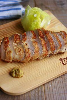 鶏胸肉の簡単レシピ15選。コツを押さえてしっとり柔らか♩ - macaroni