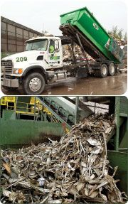 Full-court press - RT - Recycling Today