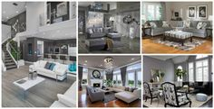 12 Living Rooms With Gray Elements That Will Leave You Speechless - Top Inspirations Living Room Grey, Living Rooms, Outdoor Decor, Inspiration, Home Decor, Ideas, Living Room, Lounges, Biblical Inspiration