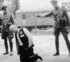 They cry of the holocaust while silencing us and trying to take our guns J.ews from the synagogue of Satan Jewish History, World History, Ww2 History, Powerful Pictures, The Third Reich, Lest We Forget, Military Photos, Iconic Photos, World War One