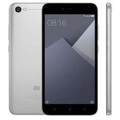 Xiaomi Redmi Note 5A Edição Global 5.5 Polegadas 2GB RAM 16GB ROM Snapdragon 425 Quad core 4G Smartphone