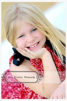 Head Shots for Pageants - Keen Kreations Photography - Deridder, LA