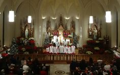 We moved to Ad Orientem worship, exclusively, early in 2013, I wrote the following on a previous blog I had, on February 22, 2014 … This is a letter I