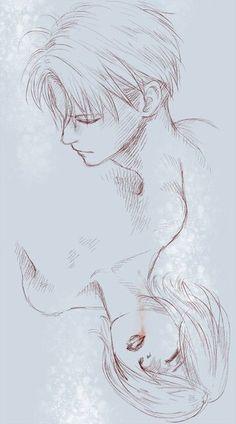 Levi and Mikasa || Attack on Titan
