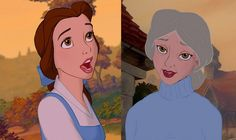 disney princess ages - Google Search