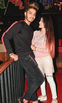 Cute Couples Photos, Couple Photos, Allah Wallpaper, Dear Crush, Girly Attitude Quotes, Tic Toc, Couple Photography Poses, Team 7, Best Couple
