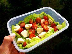 Nati jest fit!: 8 pomysłów na zdrowe drugie śniadanie do szkoły / pracy Lunch Box, Fat, Chicken, Cooking, Diet, Kitchen, Kochen, Bento Box, Brewing