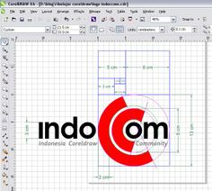 Indocom with Golden Ratio