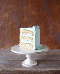 NEW Small Shabby Chic Cake Stand
