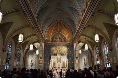 Gorgeous church