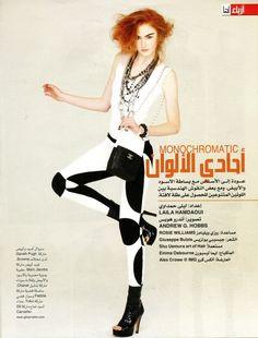 c67d1d2ed3c0c Shoot for LAHA magazine.  model  editorial