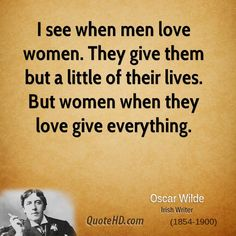 men and women quotes - Google Search