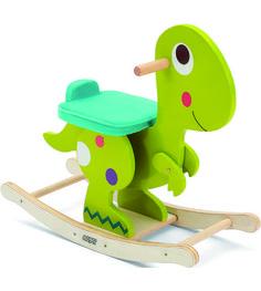 Image for Mamas & Papas Dino Rocking Chair from studio