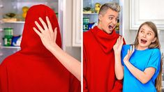 HILARIOUS HOME PRANKS || Funny And Simple Pranks On Friends And Roommates by 123 GO!Today we've got a lot of hilarious friends and family home pranks up our sleeve! So if you're looking for new pranks to pull on your friends, you've c... #animals #animalsfunny #animalsquotesfunny #cat #catsanddogs #cutefunnyanimals #dogcat #DOGS #dogsfunny #friends #funny #funnyanimals #funnyanimalsmemes #fu...