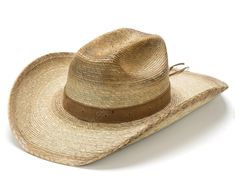657ac7973c45f MILO is a Panama style straw cowboy hat for men and women