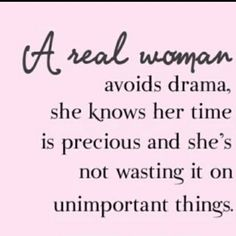 Have tried so hard...some people just can't take the hint that they are the drama you are avoiding!