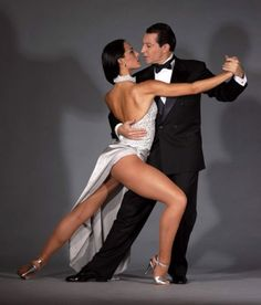 No matter what the style, tango always appeals to the senses and creates a tender bond between partners.Lost in gentle movement and soft touch with the dance itself, they have tangoed their way into a world of passion.  The Argentine Tango the dance of the Heart.