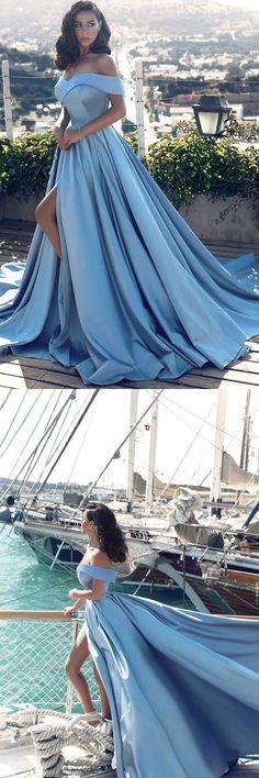 Aqua Blue Dress: What to Wear with a Light Blue Dress? Prom Dresses 2018, Cheap Prom Dresses, Dance Dresses, Wedding Dresses, Ball Gown Prom Dresses, Dresses Dresses, Mermaid Evening Dresses, Evening Gowns, Aqua Blue Dress