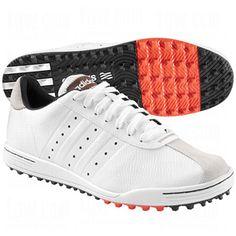adidas Mens adicross II Spikeless Golf Shoes TGW.com -9M