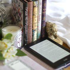 Case for Kindle eReader and Tablet
