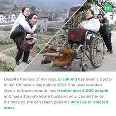 That's amazing! #fact