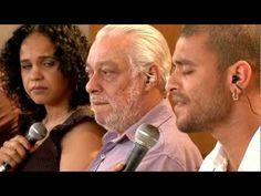 Diogo Nogueira, Teresa Cristina, Sururu na Roda e Casuarina - Portela na Avenida / Espelho
