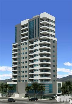 Residencial Munich - Centro