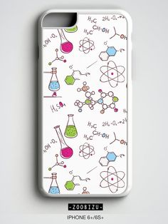 Science iPhone 4s 5 SE 5s 5c 6s 6 7 plus cover case Chemistry Molecule Samsung Galaxy S4 S5 S6 S7 Edge Note 3 4 5 Geek Gift by zoobizu from zoobizu. Find it now at https://www.etsy.com/listing/233999650/science-iphone-4s-5-se-5s-5c-6s-6-7-plus?ref=rss!