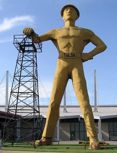 Tulsa Driller