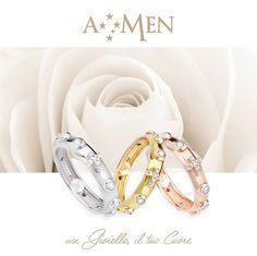Amen Collection www.fasologioielli.com