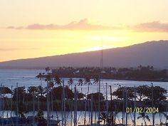 Iconic Ilikai Hotel! Waterfont Waikiki with Fabulous Sunset & Harbor Views