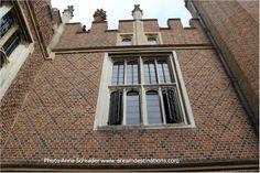 Hampton Court Palace England