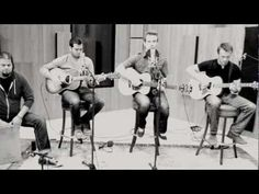 Who You Are - Acoustic Performance - Unspoken - YouTube  I know that look you're giving,  Like you've got something to prove 'Cause I have walked for miles and miles In that same pair of shoes  You refuse forgiveness  Like it's something to be earned Sometimes pain's the only way that we can learn