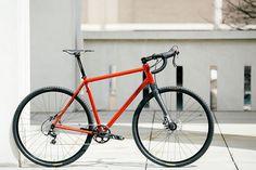 2014 NAHBS: 44 Bikes Retroshift Cross- prollyisnotprobably.com