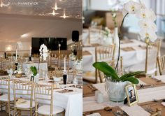 Justin&Shannon_by Jana Marnewick Table Decorations, Weddings, Gold, Photography, Black, Home Decor, Photograph, Decoration Home, Black People