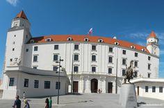 THE CASTLE - WelcomeToBratislava | WelcomeToBratislava