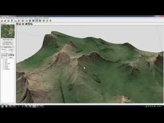 Pro Tips: Creating Terrain For Unreal 4-part 1 - YouTube