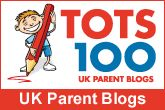 TOTS100 - UK Parent Blogs