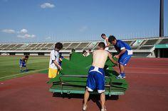 2009-07-26_16-03-51_(1127) Track, Football, Running, Sports, Soccer, Hs Sports, Futbol, Runway, Keep Running